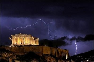 Acropoliststorm