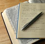 Biblestudynotes