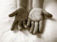 Childsopenhands